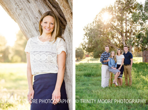 Show Low family photographer